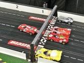 Drivers Cup - Carrera 124