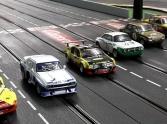 Drivers Cup - Tourenwagen 1:32