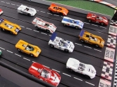 Drivers Cup - CanAm 1:32