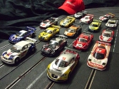 Drivers Cup - Moderne GT 1:32