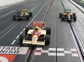Drivers Cup - Formel I  1:32