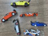 Drivers Cup - NSR Seitenansichten