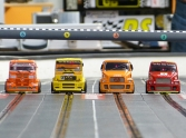 Obel Trucks - Am Start