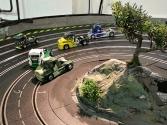 Obel Trucks - Geschlossenes Feld